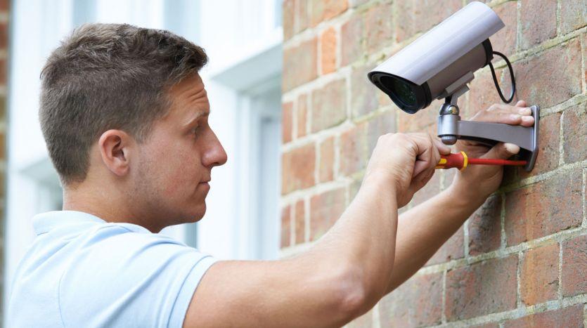 Como melhorar a segurança do condomínio